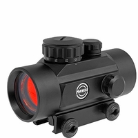 Hawke 1x30 Crossbow Speed Dot Scope