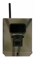 HCO Camera Security Box for Spartan Cameras