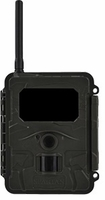 HCO Spartan Go Cam Mobile Scouting Camera Blackout with Verizon Wireless