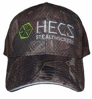 HECS Hat Mossy Oak Breakup Country Camo