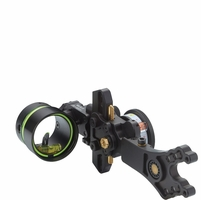 HHA Optimizer Lite King Pin KP-5519 Bow Sight
