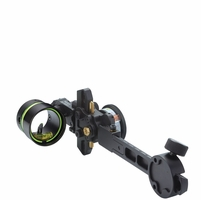 HHA Optimizer Lite King Pin XL Tournament Edition TE-XL-5519 Bow Sight