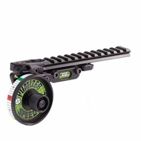 HHA Optimizer Speed Dial Crossbow Mount