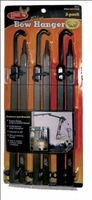 HME Folding Bow Hanger 3 Pack