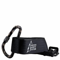 Hunter Safety System Quick Connect Tree Strap