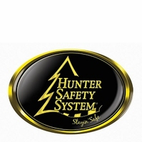 Hunter Safety System Safety Harness