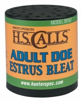 Hunters Specialties Bleat Can Call