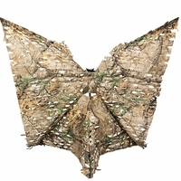Hunters Specialties Conceal & Carry Ground Blind with in Tripod