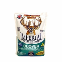 Imperial Whitetail Clover 18 lb.
