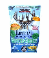 Imperial Whitetail Winter Greens 3 lb.