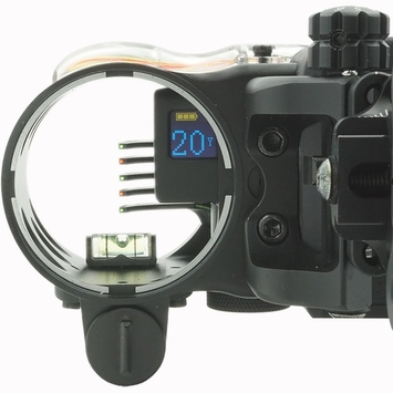 IQ Define Range Finding 5 Pin Bow Sight Right Hand