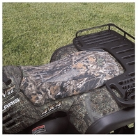 Kolpin ATV Seat Cover Mossy Oak Breakup
