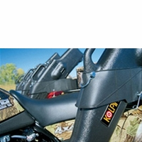 Kolpin Boot IV One Piece Bracket