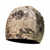 Kryptek Debossed Reversible Beanie Highlander Camo