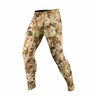 Kryptek Hoplite II Base Layer Bottom Highlander Camo