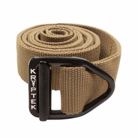 Kryptek Last Chance Kangaroo Belt Tan