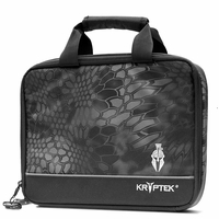 Kryptek Tactical Pistol Case Typhon Camo