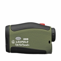 Leupold RX-Fulldraw 3 with DNA Laser Rangefinder