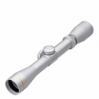 Leupold Ultimate Slam 3-9x40 Silver Scope SA.B.R