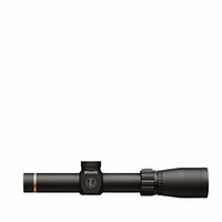 Leupold VX-Freedom 1.5-4x20 Matte Pig Plex Rifle Scope