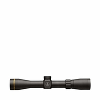 Leupold VX-Freedom 2-7x33 Matte Rimfire MOA Reticle Rifle Scope