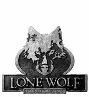 Lone Wolf Treestands