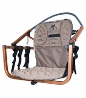 Lone Wolf Wide Sit & Climb Seat Kit