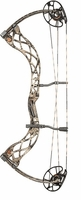 Martin Featherweight Compound Bow Package Mossy Oak Infinity Camo