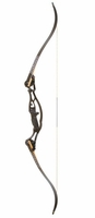 Martin Panther Takedown Recurve Bow Black