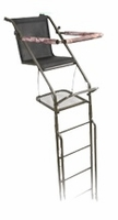 Millennium L100 20 ft. Ladder Stand