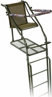 Millennium L110 21 ft Single Ladder Stand