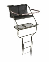 Millennium L200 18ft. Double Ladder Stand