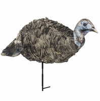 Montana Decoy Miss Purr-fect 3D Hen Turkey Decoy