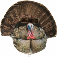 Montana Fanatic XL Turkey Decoy