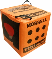Morrell Vital Signs 400fps Field Point Target