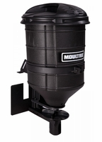 Moultrie ATV Spreader with Electronic Feed Gate