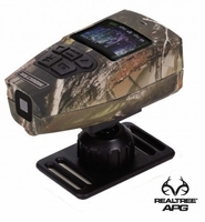 Moultrie Game Spy Re-Action Cam Realtree Camo
