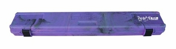 MTM Ultra Compact Arrow Case Purple