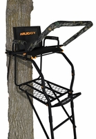 Muddy Huntsman 17' Ladder Stand