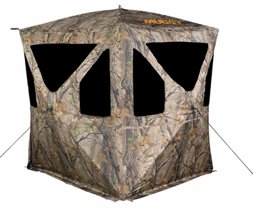 Muddy Outdoors Ravage Blind Outdoorsexperience Com