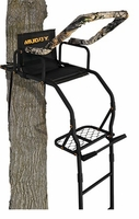 Muddy Outlander 17' Ladder Stand