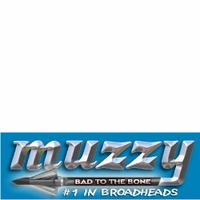 Muzzy Arrow Rests