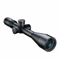 Nikon Black X1000 4-16x50SF Matte Illuminated X-MRAD Reticle Scope