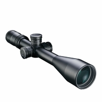 Nikon Black X1000 4-16x50 SF Matte X-MOA Illuminated Reticle Scope