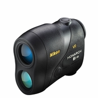 Nikon Monarch 7i Vibration Reduction Rangefinder with ID
