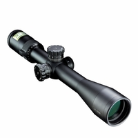 Nikon P-308 4-16x42 BDC 800 Matte Scope