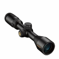 Nikon SlugHunter 3-9x40 Matte BDC 200 Scope