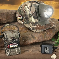 Nite Lite Tracker Light Package Camo