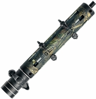 "Octane Hunter Max 7"" Stabilizer Mossy Oak Country Camo"