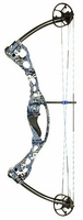 October Mountain Products Poseidon Bowfishing Bow